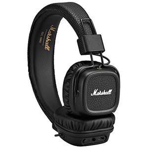 Amazon: Audífonos Marshall Major II Bluetooth a $1,387