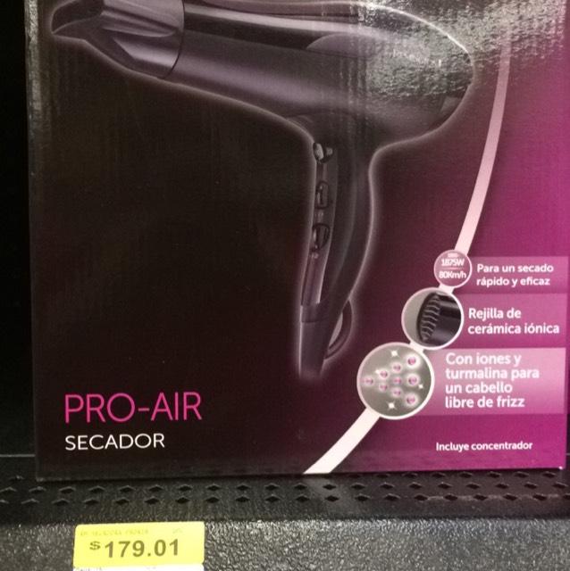 Walmart: Secadoras en última rebaja