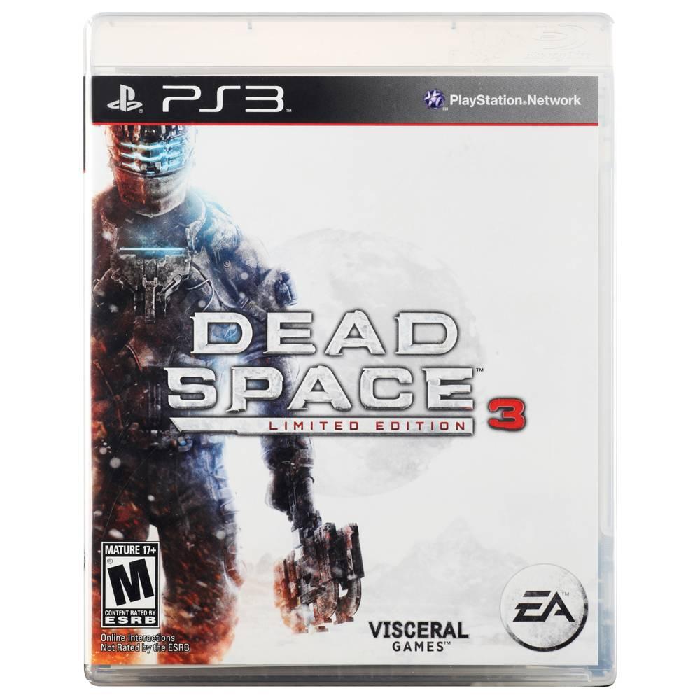 Walmart: Dead Space 3 en $190