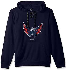 Amazon: sudadera reebok NHL 3X LARGE