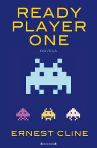Google Play: Ready Player One