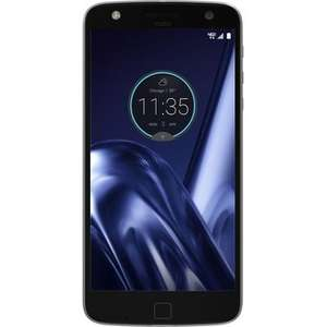 Linio: Moto Z Play **RE ACONDICIONADO** de 32gb y 3gb ram con MASTERPASS