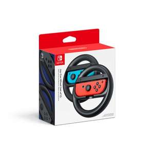 GAMERSHOP Volante 2 Piezas Nintendo Switch