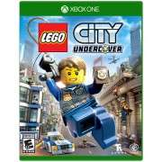 El Palacio de Hierro: Lego City Undercover Xbox One