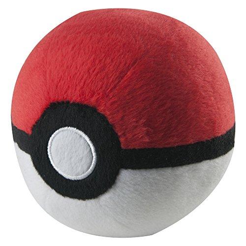 Amazon México: Pokemon Plush Poke Ball