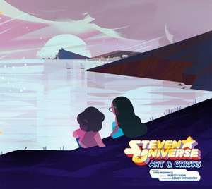 Amazon: libro Steven universe art and origins