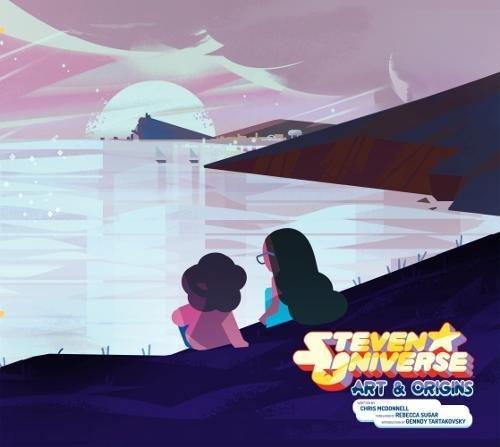 Amazon: libro Steven universe art and origins