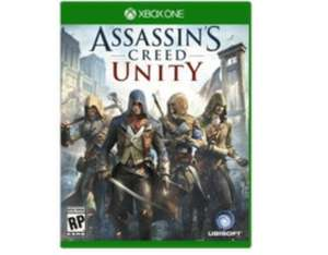 CDKeys: Assassin's Creed Unity Xbox One - Código Digital