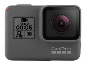 Liverpool: Gopro Hero5 Black