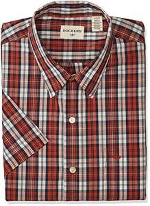 Amazon: Dockers Easy Casual Shirt