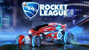 Nintendo: Rocket League SWITCH 284$