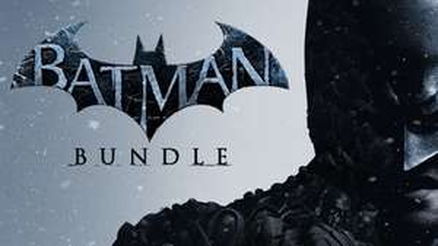 Fanatical: Batman Saga completa para PC a $12.99 USD