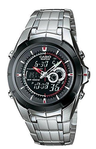 Amazon MX: Reloj Análogo Digital para Hombre Casio Aplica $200 Descuento pagando con HSBC