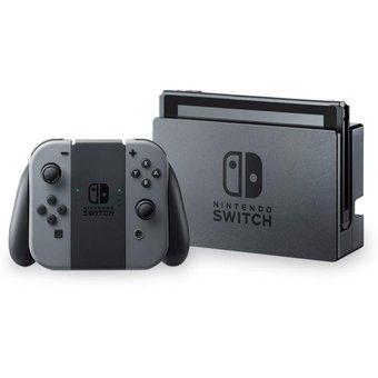 Linio: Nintendo Switch en Linio pagando con Masterpass con envío gratis