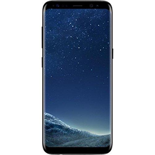Amazon: Samsung Galaxy S8 Plus 64GB color Negro (más $145 de envío, vendido y enviado por un tercero
