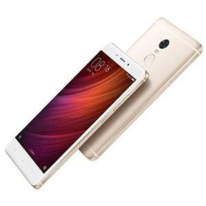 Amazon: Xiaomi Redmi Note 4 32GB