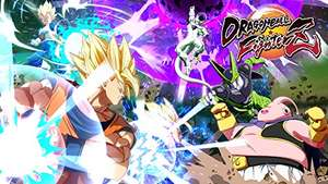 Amazon: Dragon Ball Fighter z - Day One Edition - Xbox One