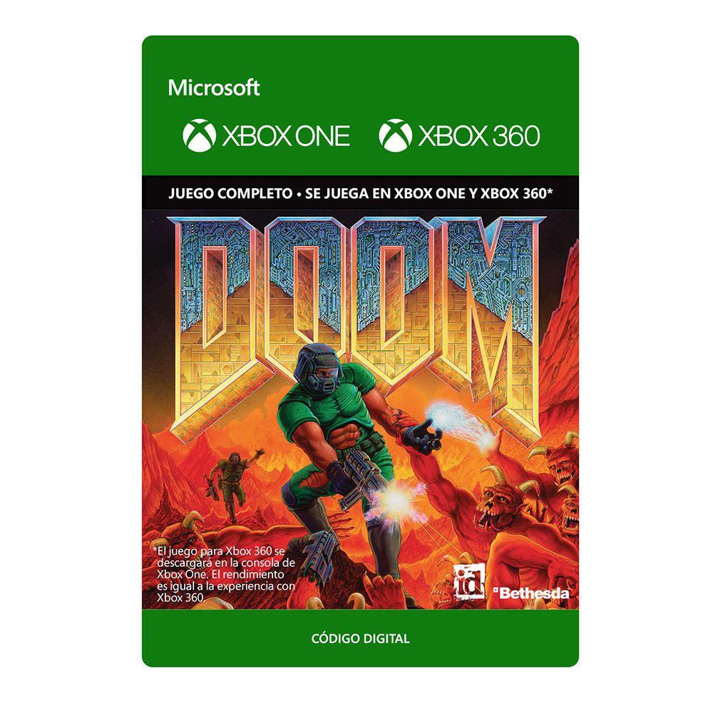 Elektra: Doom para 360, funciona en Xbox One