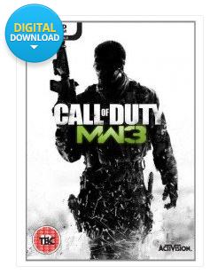 CD Keys: Call of Duty - Modern Warfare 3 (PC) (Steam)