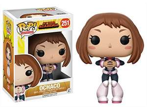 Amazon: Funko Pop Ochako My Hero Academia