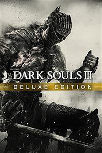 Microsoft Store: Dark Souls III - Deluxe Edition