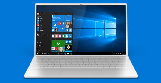 WINDOWS: Últimos días: puedes actualizarte gratis a Windows 10 desde Windows 7 o Windows 8.1