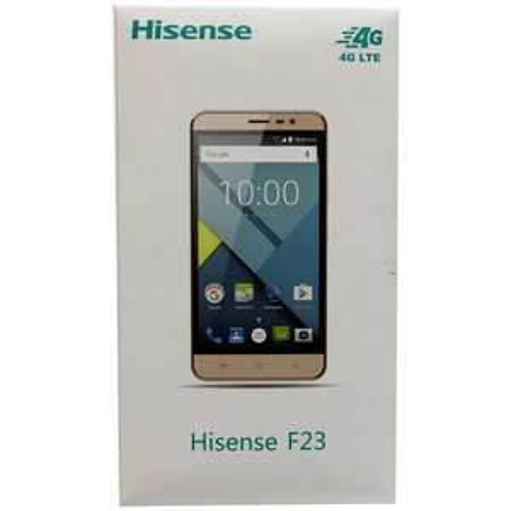 Walmart en Linea Smartphone Hisense F23 AT&T