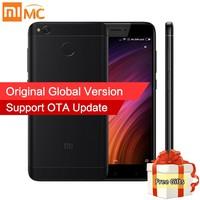 Wish: Xiaomi Redmi 4X - 3GB - 32GB