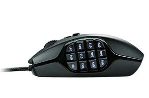 Amazon: Logitech G600 Mouse Gamer MMO