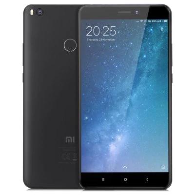 Xiaomi Mi Max 2 4G Phablet  -  GLOBAL VERSION 4GB RAM 64GB ROM  BLACK