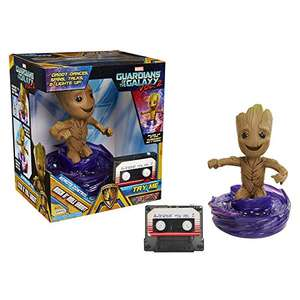 Amazon US: Guardians of the Galaxy Figura bailarina Groot RC a $686 con envío