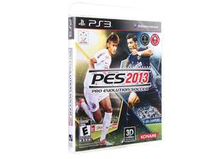 Liverpool: Pro Evolution Soccer 2013 para PS3