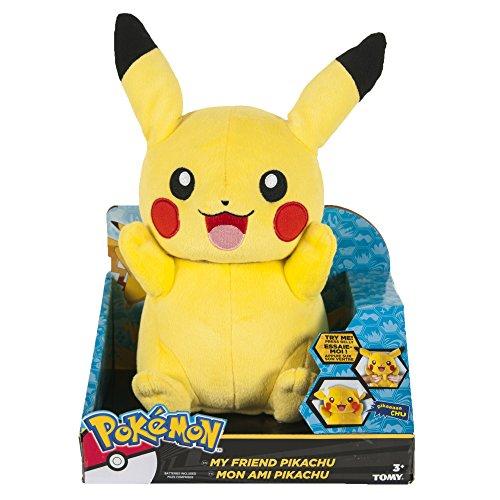 Amazon: Pokémon My Friend Pikachu