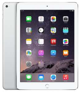 Best Buy: iPad Air 2 16GB Silver $6,000 + $600 de bonificación con Banamex