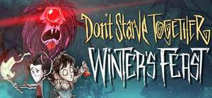 Don't Starve Together (PC STEAM)