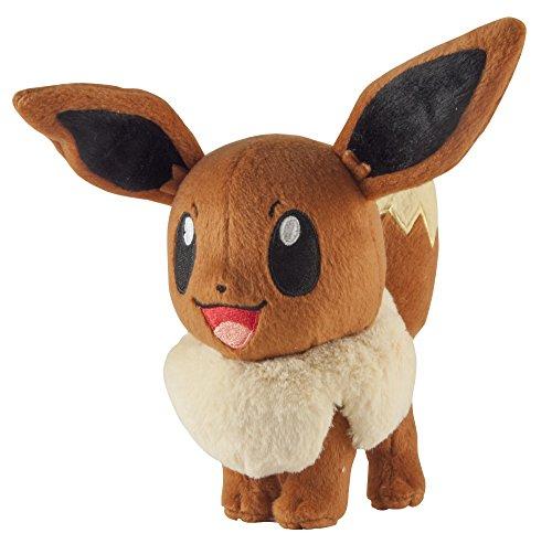 Amazon: Peluche Pokemon Eevee