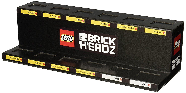 Amazon: Base para colección LEGO a $0.11