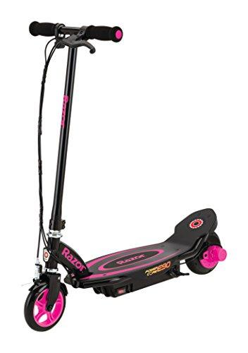 Amazon: Scooter Electrico con bateria Recargable (precio solo con CityBanamex y cupon REYES20)