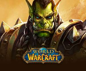 Battle.net: World of Warcraft Legion