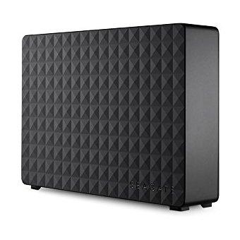 Linio: Disco duro externo 4TB Seagate c/Masterpass