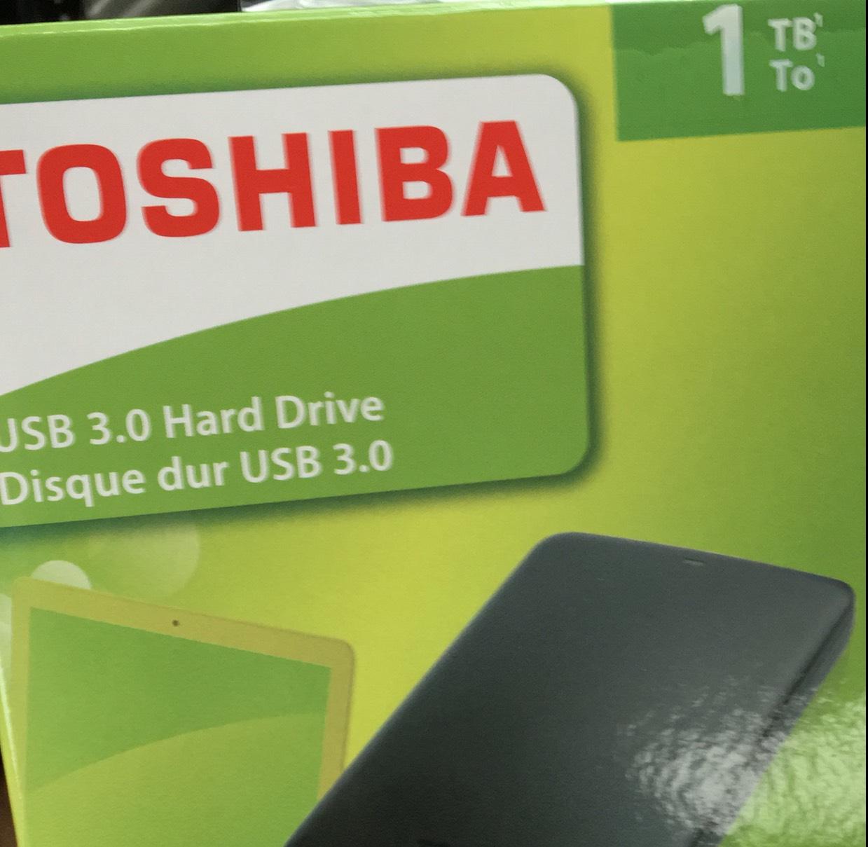 PCEL: Disco duro externo 1 Tb