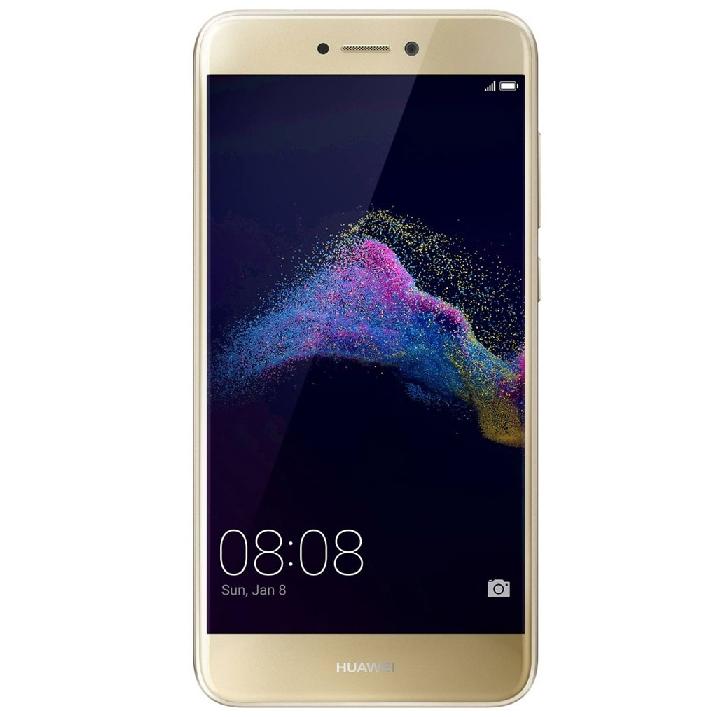 Famsa: Huawei P9 Lite 2017 Dorado Telcel con 39% descuento