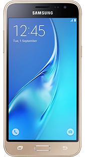 Movistar: Samsung Galaxy J3 color Dorado $3,799  /  $2,079