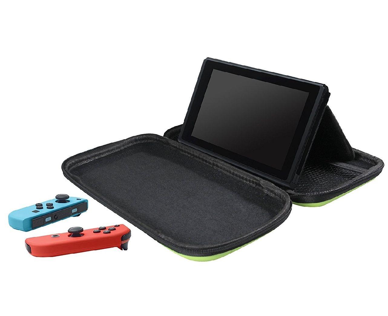 AMAZON: Amazon Basics Hard case Nintendo Switch