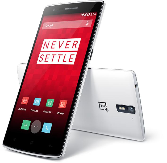 Linio: celular One Plus One en 4,699
