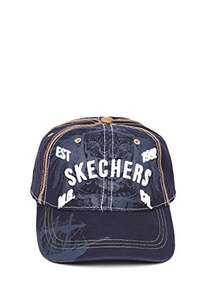 Amazon: Gorra Skechers (incluye Prime)