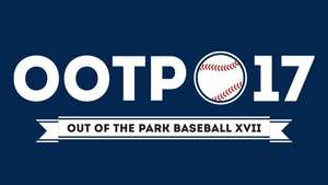 Fanatical: clave Steam - Out of the Park Baseball 17