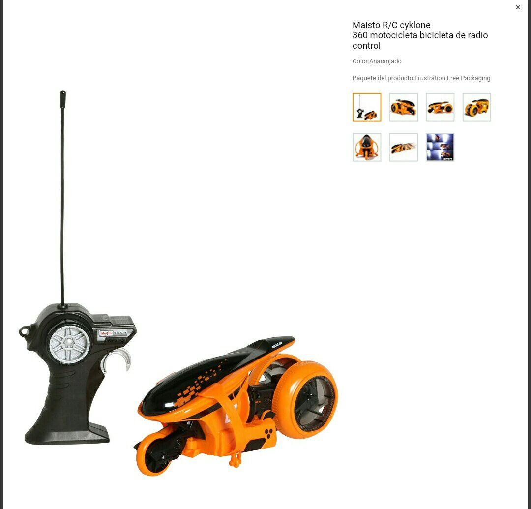 Amazon:  Moto 360 control remoto