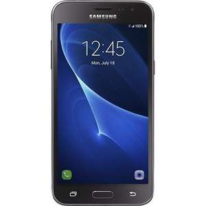 Amazon: Total Wireless Samsung Galaxy J1 Luna 4G LTE Prepaid Smartphone