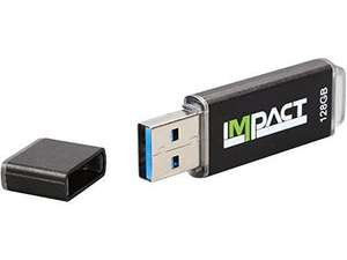 Amazon: Mushkin MKNUFDIM128GB Memoria USB Impact USB 3.0 MLC NanD de 128GB
